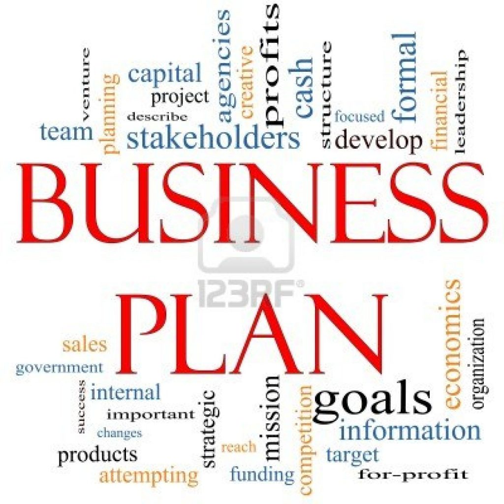 business plans in hertfordshire