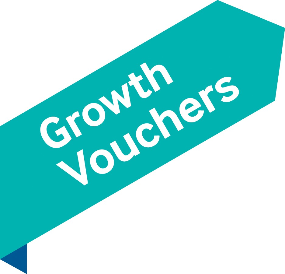 Growth vouchers,business help in Hertfordshire