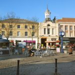 Starting a business in Hitchin