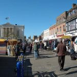 Starting a business in St Albans