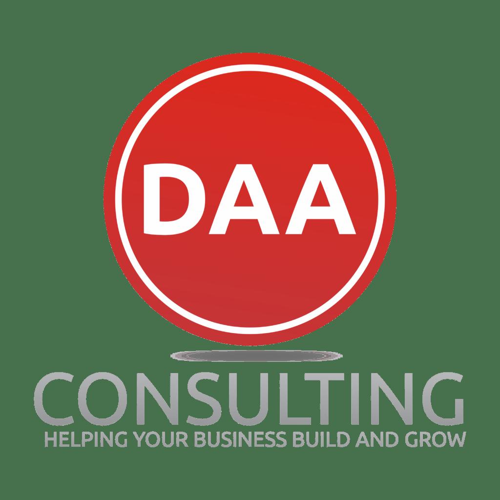 DAA Consulting Logo